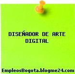 DISEÑADOR DE ARTE DIGITAL