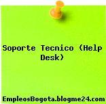 Soporte Tecnico (Help Desk)