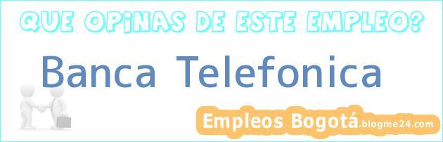Banca Telefonica