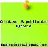 Creativo JR publicidad Agencia