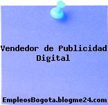 Vendedor de Publicidad Digital