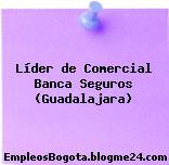 Líder de Comercial Banca Seguros (Guadalajara)