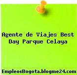 Agente de Viajes Best Day Parque Celaya