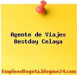 Agente de Viajes Bestday Celaya